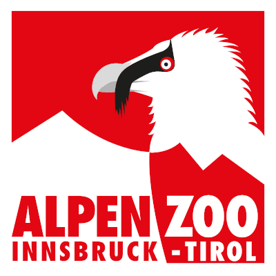 Alpenzoo Innsbruck Tirol Logo