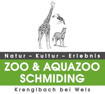 Logo Zoo Schmiding